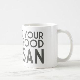 localfood taza de café
