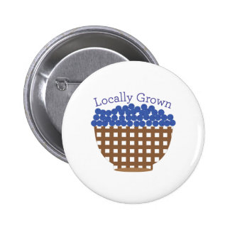 Locally Grown Buttons