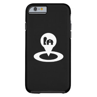 Locally Grown Pictogram iPhone 6 Case