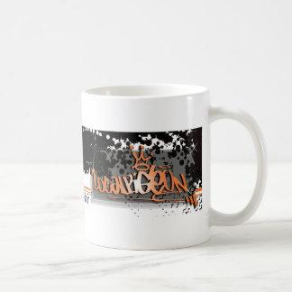 Localpigeon Billboards Classic White Coffee Mug
