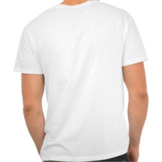 ¡Locals solamente, una camiseta para cada maniaco Poleras