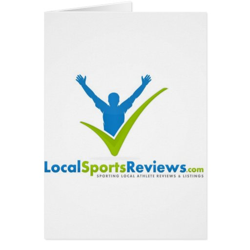 LocalSportsReview.com Felicitacion