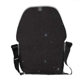 Location of Suspected Runaway Companion Star Messenger Bag