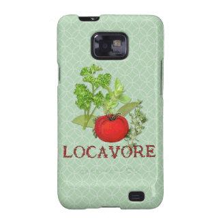 Locavore Samsung Galaxy S2 Cover