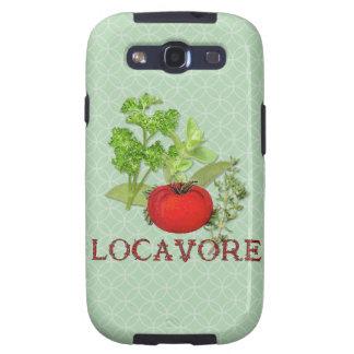 Locavore Samsung Galaxy S3 Cases