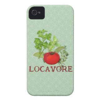 Locavore iPhone 4 Covers