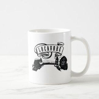 Locavore Coffee Mug