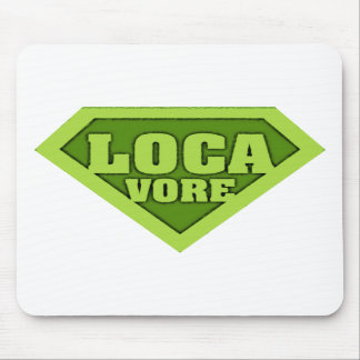 Locavore Mouse Mat