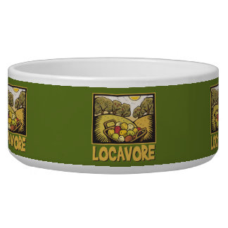Locavore Slow Food Bowl