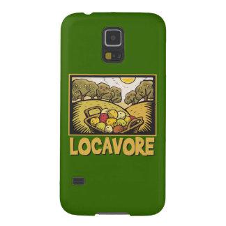 Locavore Slow Food Galaxy S5 Case