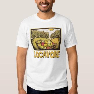 Locavore Slow Food Shirt