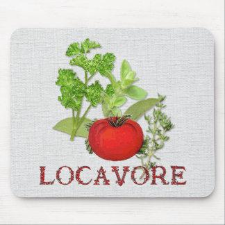 Locavore Tapete De Raton