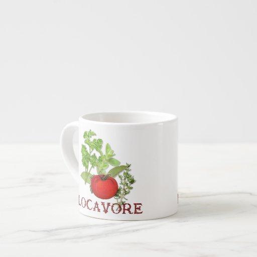 Locavore Taza Espresso