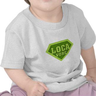 Locavore Tshirt