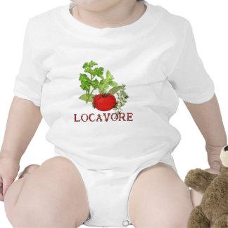 Locavore Bodysuit