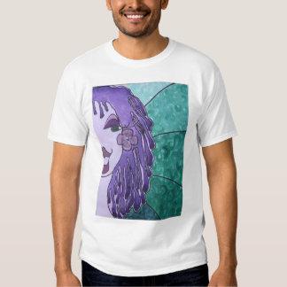 """""""Loc'd in a Dream"""" Tee Shirt"""
