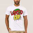 Loc'd Up T-Shirt