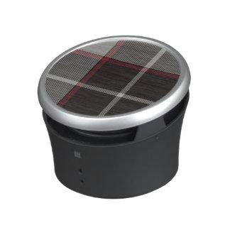 Loch Anna Plaid Tartan Bluetooth Speaker