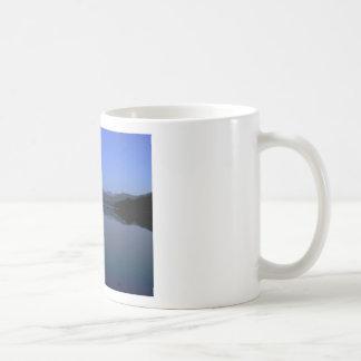 Loch Awe  Argyll Classic White Coffee Mug