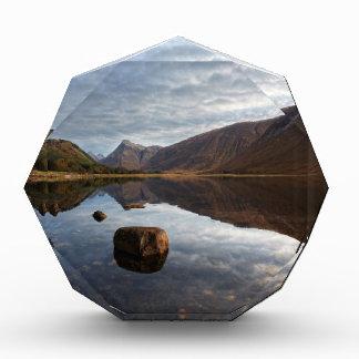 Loch Etive. Glencoe in the scottish Highlands Award