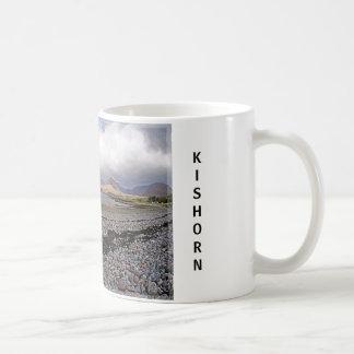 Loch Kishorn Beach Mug