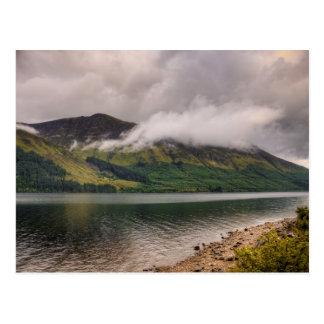 Loch Lochy Postcard