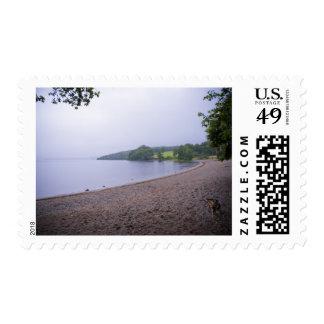 Loch Lomond Stamp