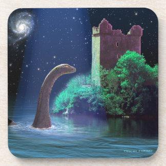 Loch Ness 2 Drink Coaster
