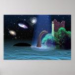 Loch Ness 2 Impresiones