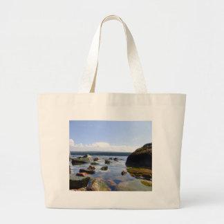 Loch Ness Bolsa De Tela Grande
