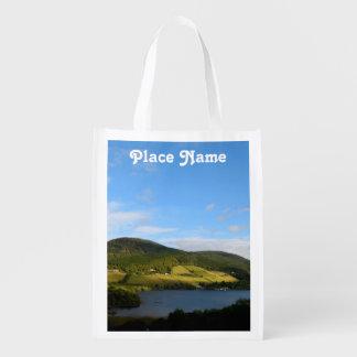 Loch Ness en Escocia Bolsa De La Compra