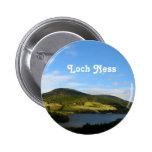 Loch Ness en Escocia Pin
