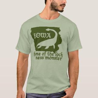 Loch Ness, Iowa T-Shirt