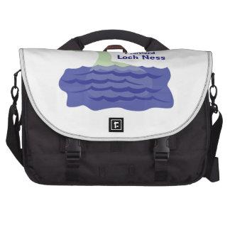 Loch Ness Laptop Commuter Bag