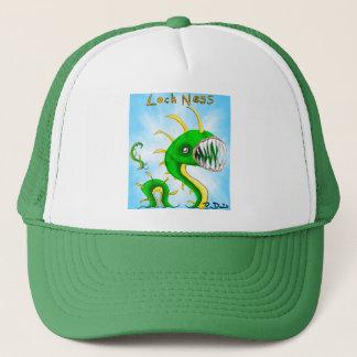 Loch Ness Monster - Hat