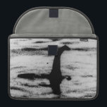 "Loch Ness Monster Sleeve For MacBook Pro<br><div class=""desc"">Sleeve with an image of the Loch Ness Monster</div>"