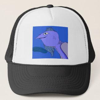 Loch Ness Monster Trucker's Cap! Trucker Hat