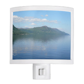 LOCH NESS NIGHT LIGHT