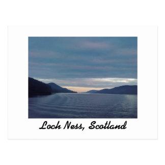Loch Ness Postal