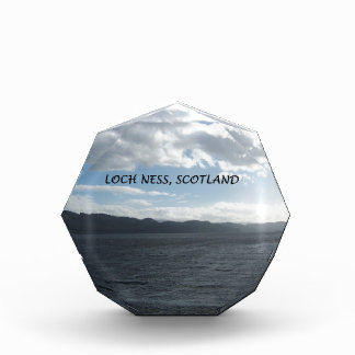 LOCH NESS SCOTLAND AWARDS