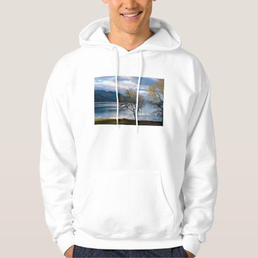 Loch Ness, Scotland Sweatshirt