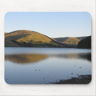 Loch o' the Lowes, Tibbie Shiels, Scottish Borders Mouse Pad