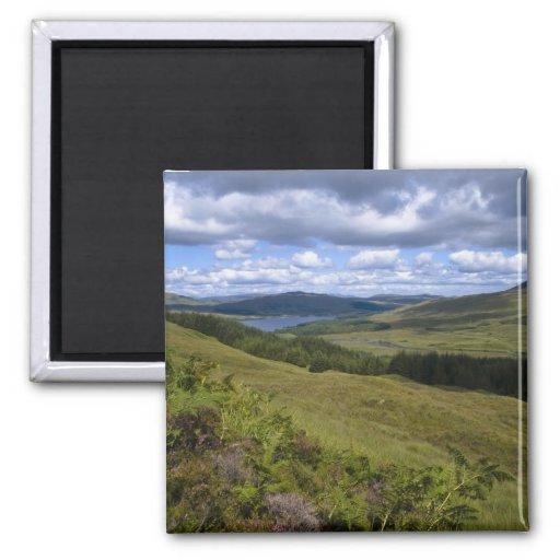 Loch Tulla Magnet