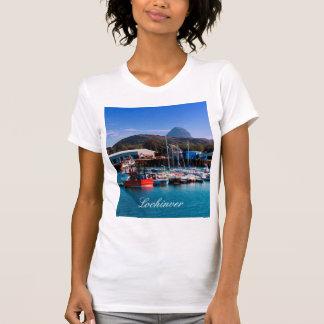 Lochinver  womens wear t shirt