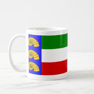 Lochov praha, Czech Classic White Coffee Mug