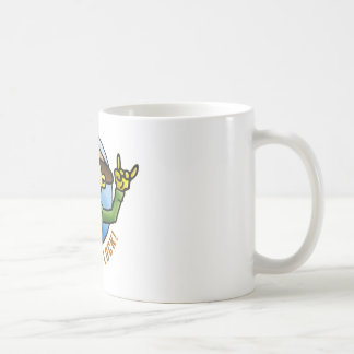 LOCK and Loll Coffee Mug