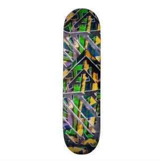 Lock Essence Skateboard Deck