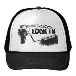 lock in hat