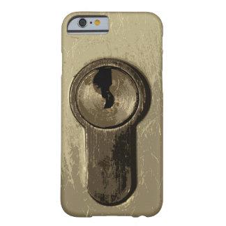 Lock iPhone 6/6s Case