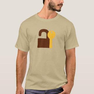 Lock key T-Shirt